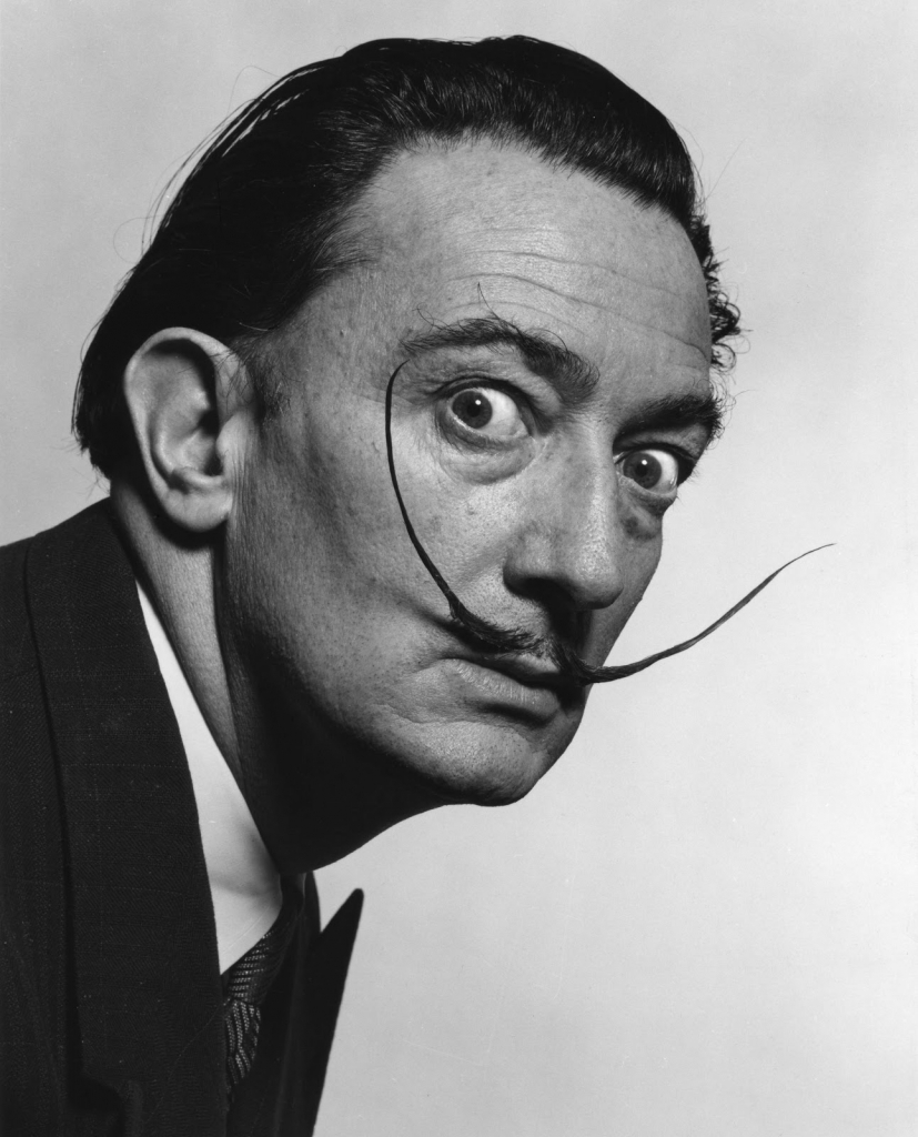 Salvator Dali
