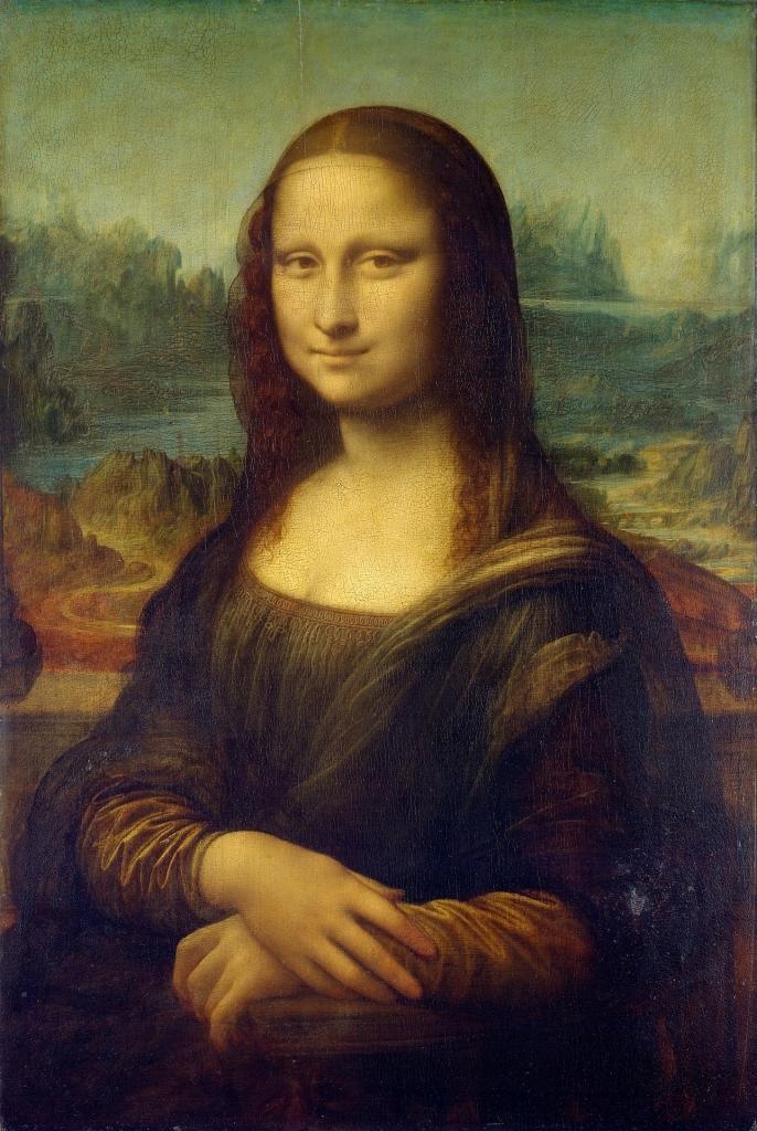 Der Dieb der Mona Lisa weltberühmt gemacht hat
