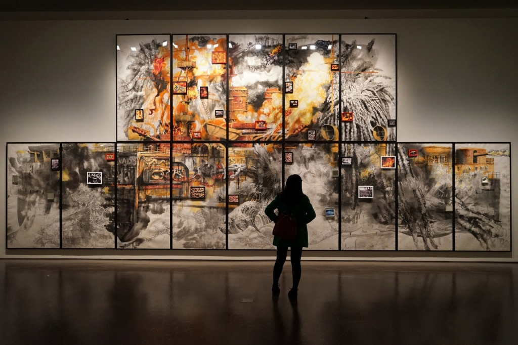 3 Ausstellungen in Ungarn noch diesen Herbst zu sehen, die Sie nicht verpassen sollten