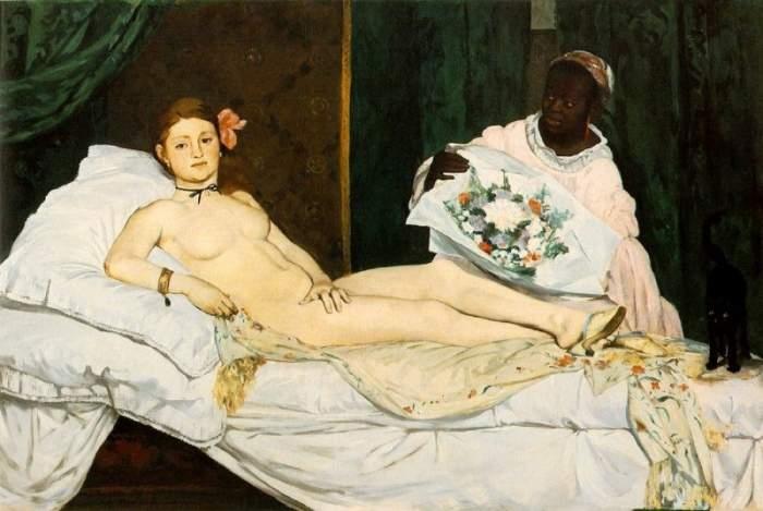 Höhlenzeichnungen, Leichen, nackte Frauen - Gemälde, die die Welt veränderten