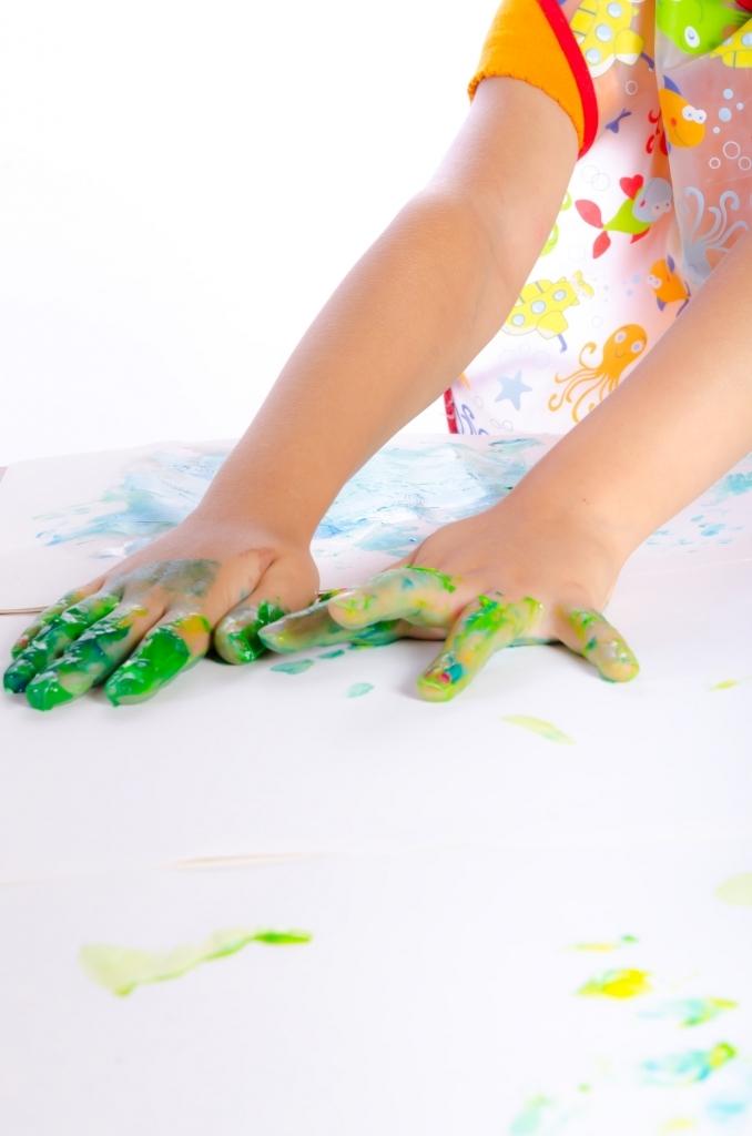 Pioniere der Handmalerei – Sondermalereien