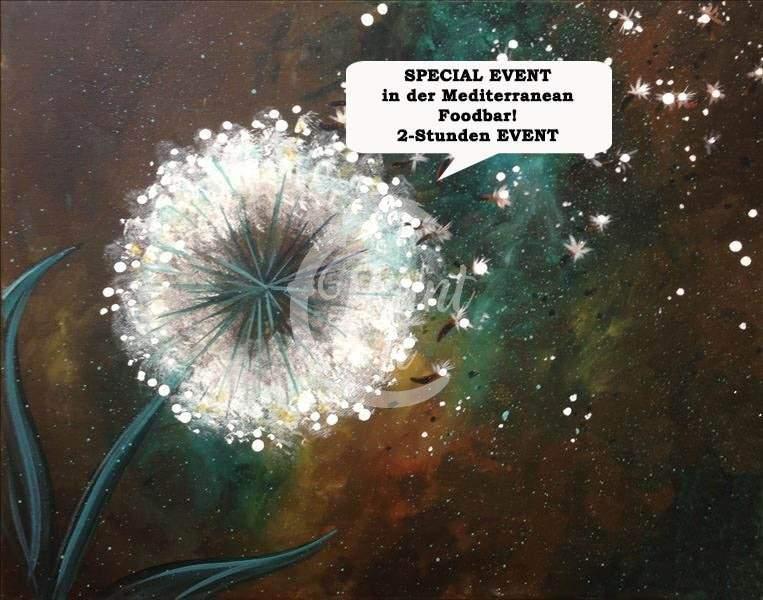 Pusteblume - Special Event